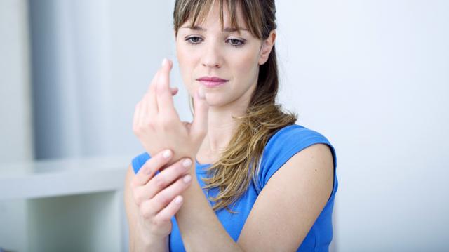 Les risques du métier de massothérapeute